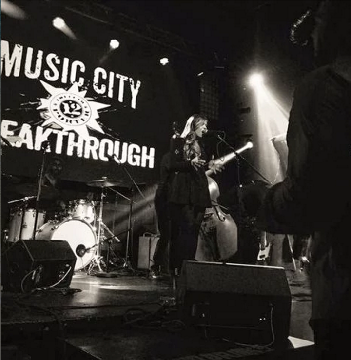 music city breakthrough photo